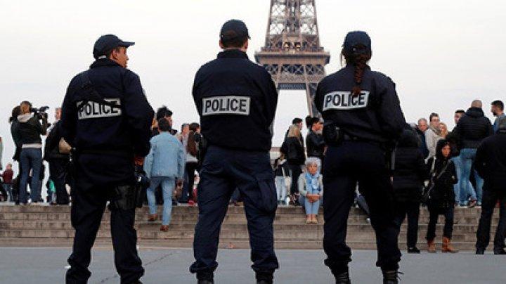 Француза посадили в тюрьму за футболку с бен Ладеном