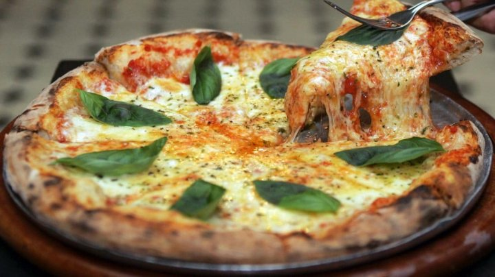 Италия просит ЮНЕСКО признать пиццу мировым достоянием