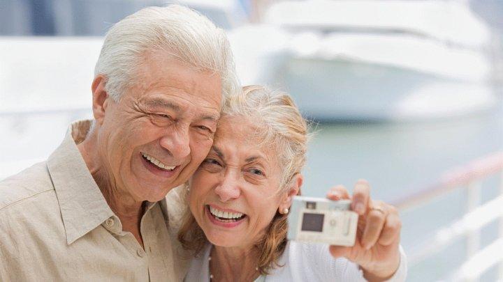 Обнаружена связь между высоким интеллектом и продолжительностью жизни