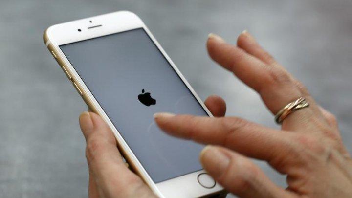 На устройствах Apple найдена опасная уязвимость