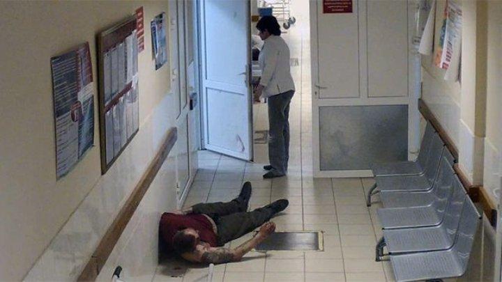 Стала известна личность погибшего в смоленской больнице