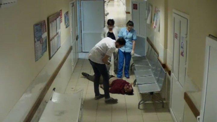 Сестра погибшего в смоленской больнице пациента раскрыла предысторию трагедии (18+)