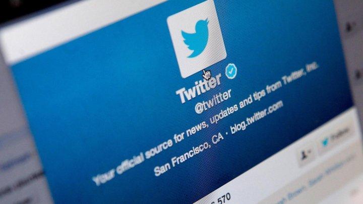 Twitter закрыл 95% аккаунтов из-за связей с терроризмом