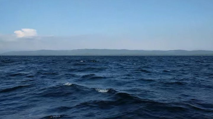 Двое полицейских погибли при спасении людей из перевернувшейся лодки в Челябинске
