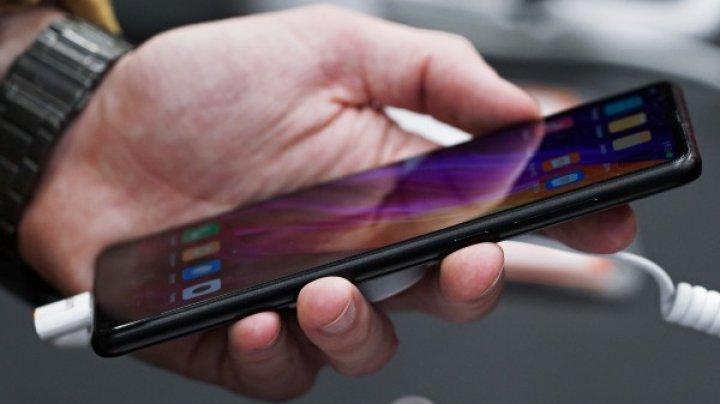 Huawei представит свой клон iPhone X