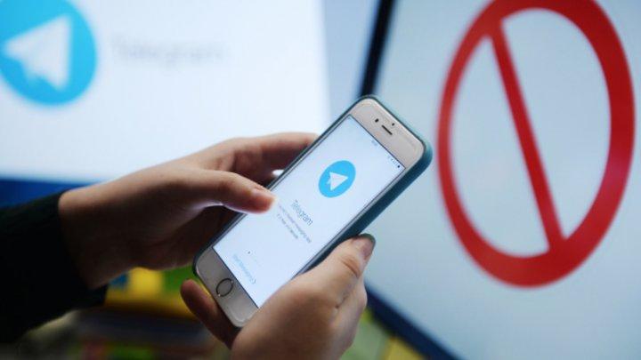 Telegram оштрафовали за отказ расшифровать переписку питерских террористов