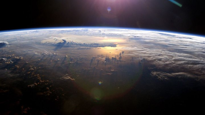 Земля издаёт странный гул, и учёные не знают, в чём дело