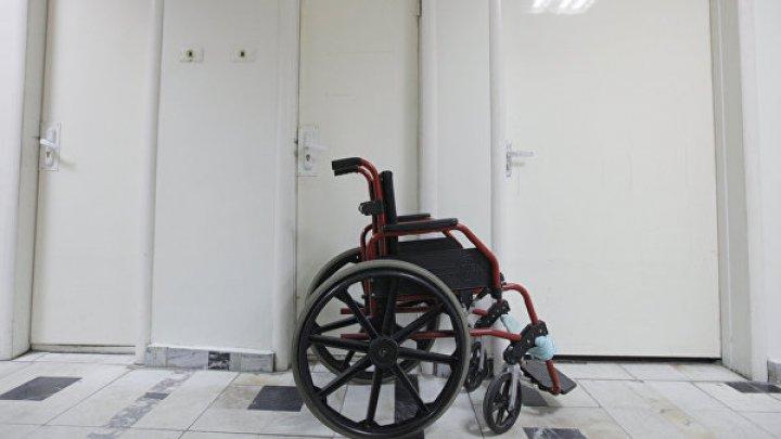 В Испании создали инвалидное кресло, управляемое силой мысли