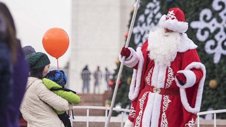 Как выбрать Деда Мороза и Снегурочку, чтобы не испортить утренник