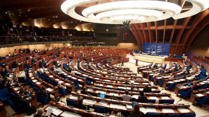 Молдова получит поддержку Совета Европы в проведении реформ и модернизации страны