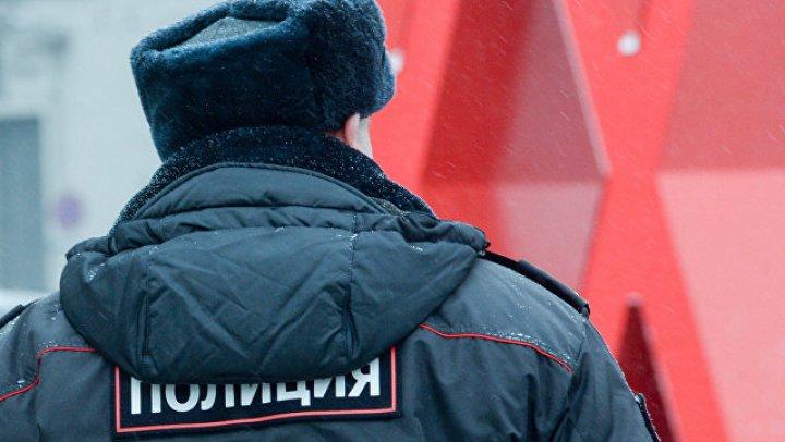 В Петербурге мужчина с пулей в голове догнал и задержал стрелка