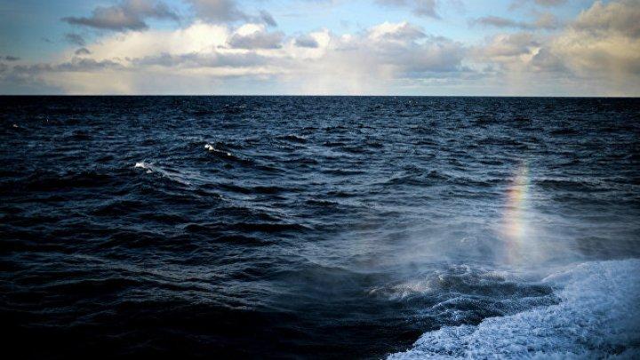 Советский спутник-разведчик рухнул в Тихий океан