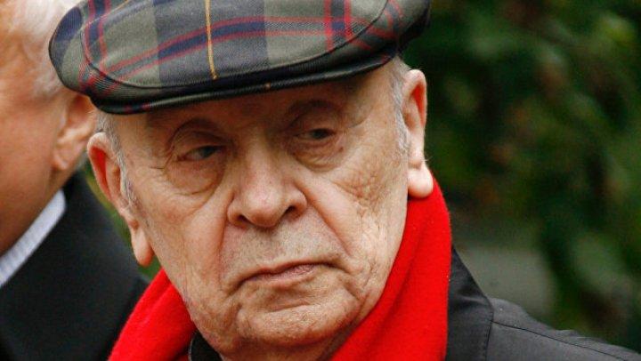 В столицеРФ скончался самый известный «бургомистр» и«Мюллер» СССР Леонид Броневой