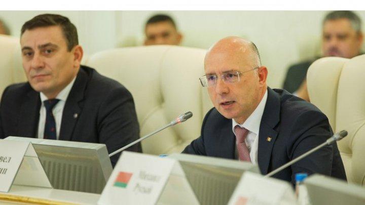 Более 120 предпринимателей из Молдовы и Белорусси встретились в Минске
