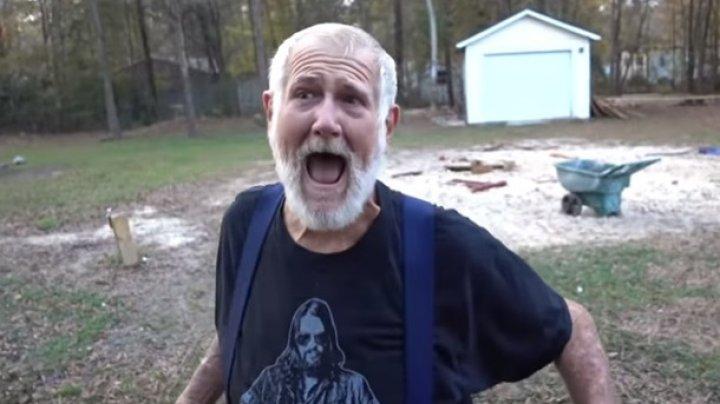 Скончался самый злобный дедушка интернета