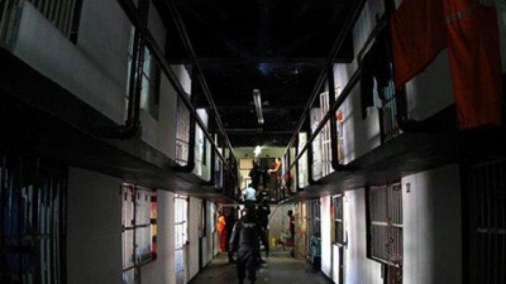 В Бразилии драка в тюрьме закончилась гибелью 15 человек