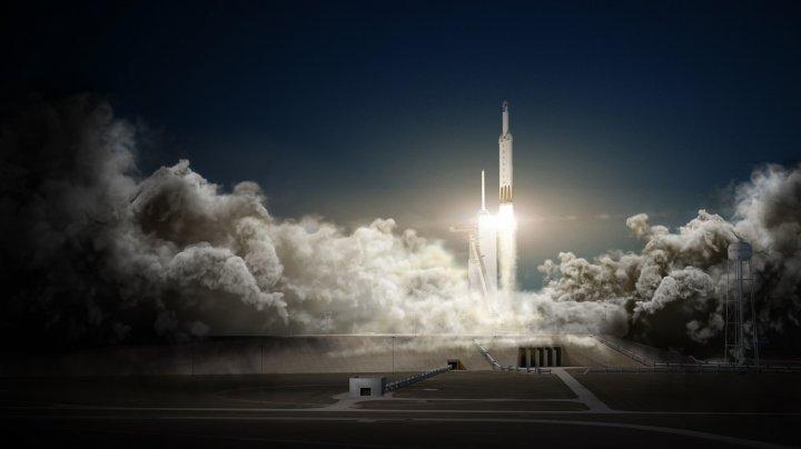 SpaceX запустит два казахстанских спутника