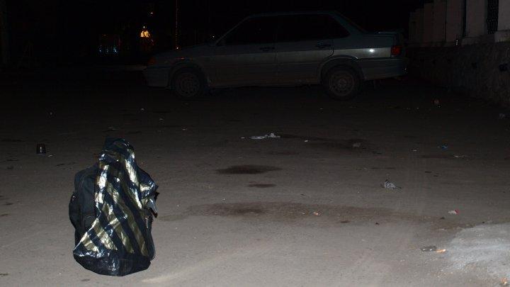 Житель Бурятии оставил свой телефон на пакете с останками расчлененного друга