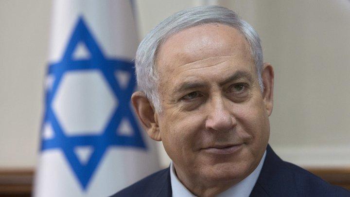Премьер Израиля прокомментировал решение Трампа о признании Иерусалима столицей