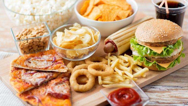 Ученые нашли способ есть жирную пищу и не толстеть