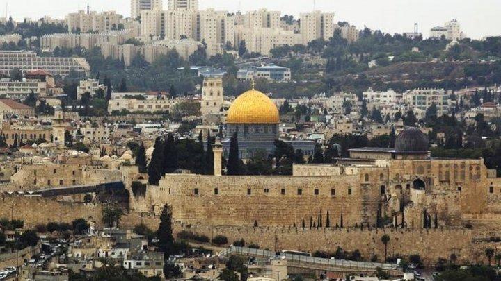 Трамп признал Иерусалим столицей Израиля: ВТурции начались беспокойства