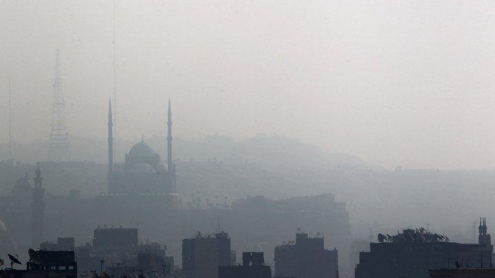 СМИ: В Египте 15 человек казнены за связь с терроризмом