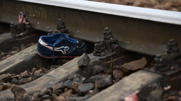 Мужчина скончался, упав на рельсы в московском метро: видео