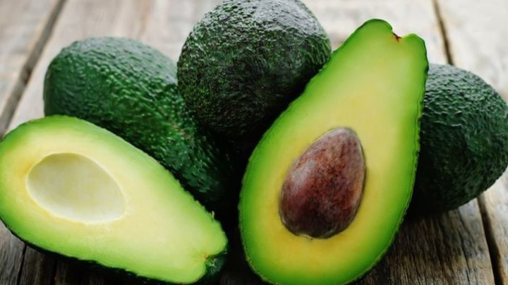 Мировой рекорд: найден самый большой в мире авокадо