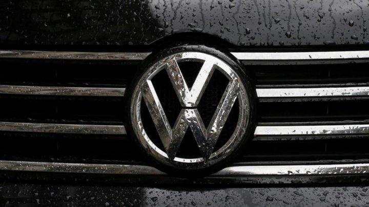 Volkswagen достиг рекордных продаж в Китае