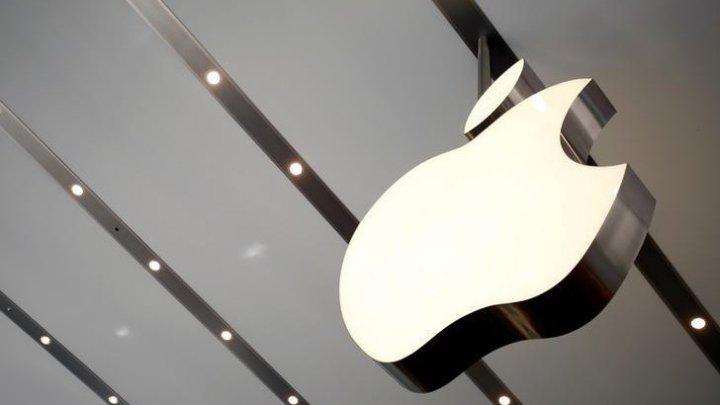Компания Apple всекунду зарабатывает 1444 доллара