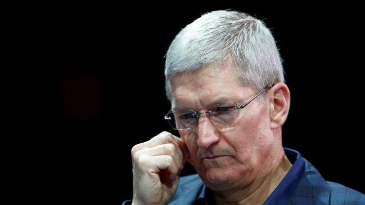 Глава Apple забеспокоился из-за людей с мышлением машин