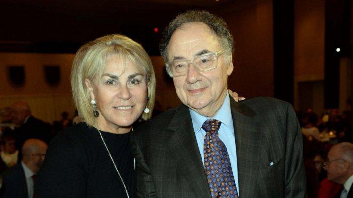 В Торонто найдены мертвыми один из богатейших людей Канады и его супруга