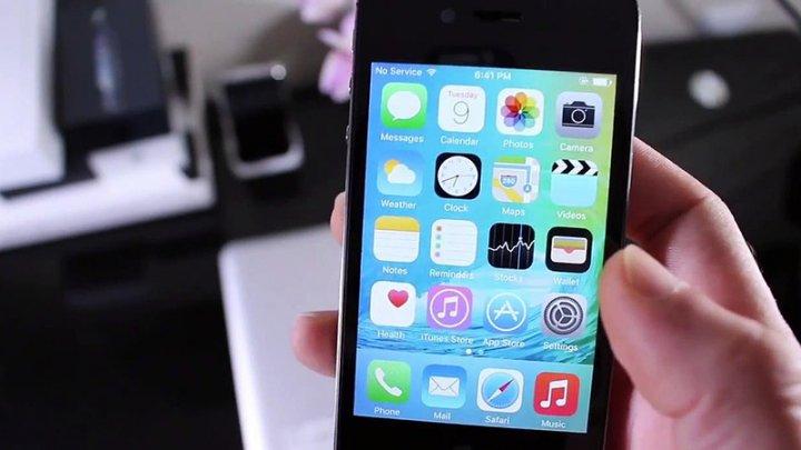 На Apple подали в суд из-за умышленного замедления старых айфонов