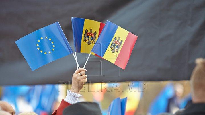 Европейская комиссия: Молдова продолжает соблюдать условия безвизового режима с ЕС