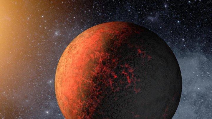 Жизнь на Марсе будут искать возле гидротермальных источников