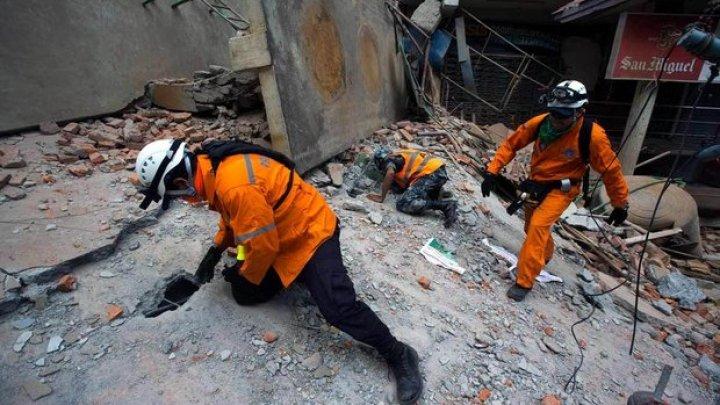 Землетрясение силой 5,5 балла произошло в Индии