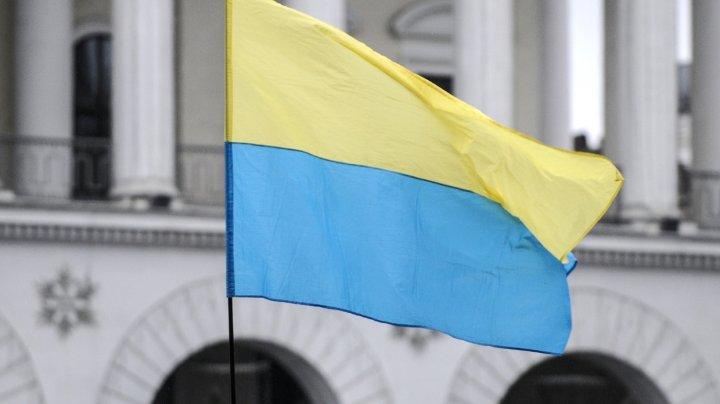 Момент задержания ассистента премьера государства Украины попал навидео