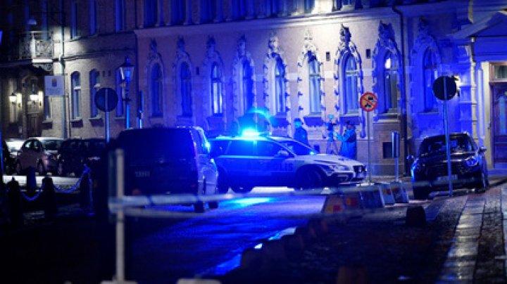 В Швеции 17-летнюю девушку изнасиловали и подожгли ей половые органы