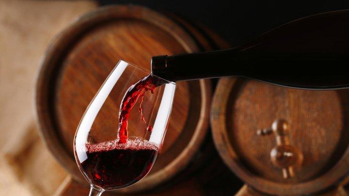 Грузинское вино включили в Книгу рекордов Гиннесса