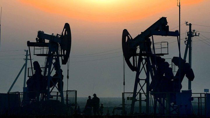 В Китае обнаружили гигантское нефтяное месторождение