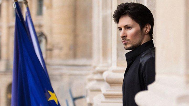 Павел Дуров рассказал, сколько заработал на биткоинах