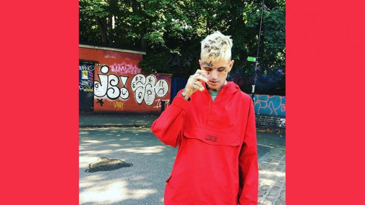 Установлена точная причина смерти 21-летнего рэпера Lil Peep