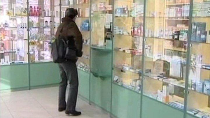 В Петербурге пьяный покупатель тяжело ранил аптекаря