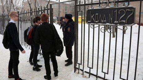 Отец напавшего на школу в Перми подростка молится за раненых детей