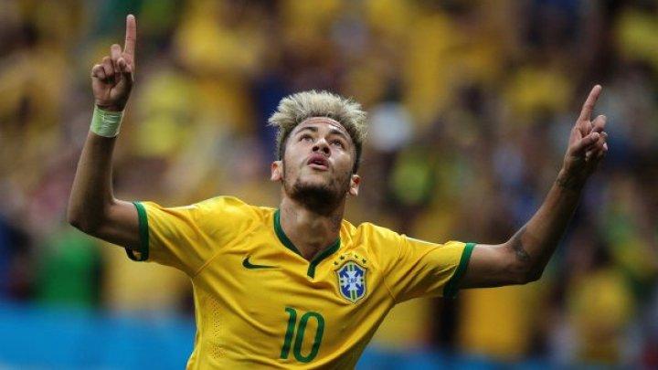 """СМИ: """"Реал"""" рассматривает вариант включения Роналду в сделку по покупке Неймара"""
