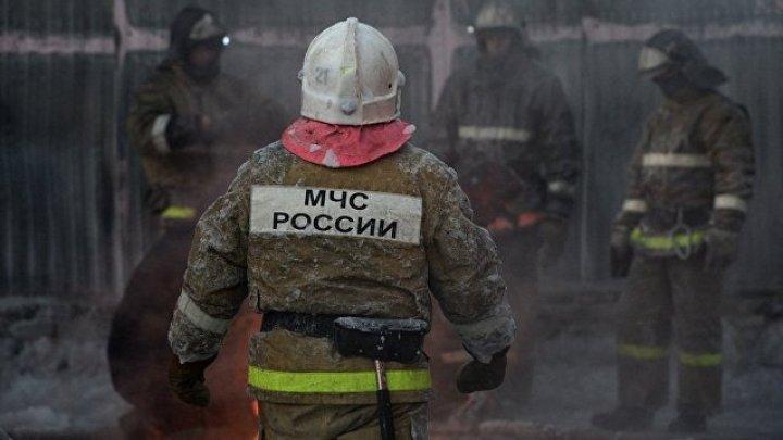 """""""Все заискрилось, задымилось"""": эвакуированная медиками пассажирка электрички рассказала о ЧП под Москвой"""