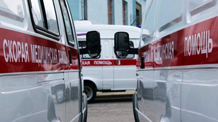 В Улан-Удэ число пострадавших от отравления в кафе достигло 125 человек
