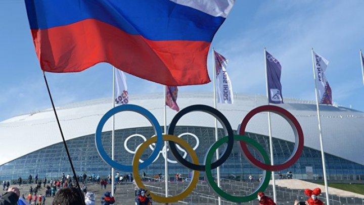Два российских спортсмена были отстранены МОК от Олимпиады по ошибке