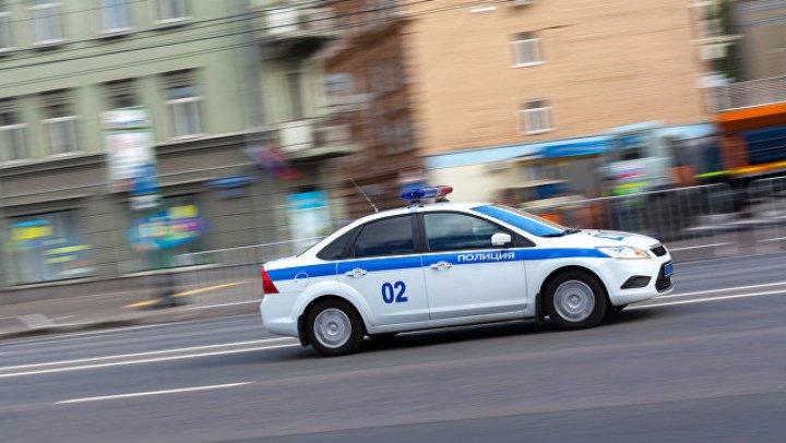 В Петербурге трое погибли в ДТП при попытке скрыться от полиции