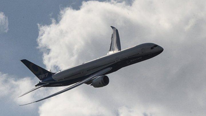 Пассажиры Ryanair пострадали при падении давления в салоне самолета